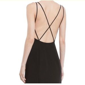 Rag & Bone Sexy Back Dress-New with Tags